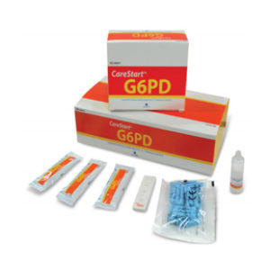 CareStart G6PD Rapid Tests
